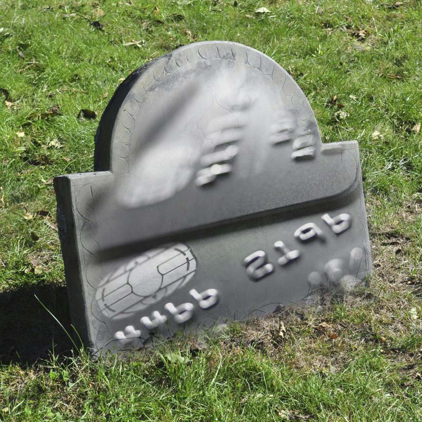 Credit Card Bills After