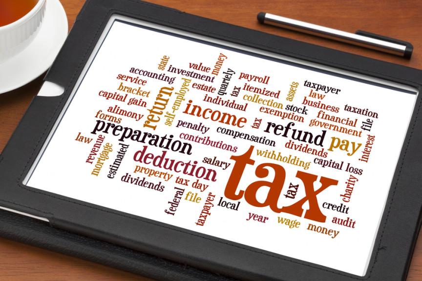 Presidents New Tax Proposal