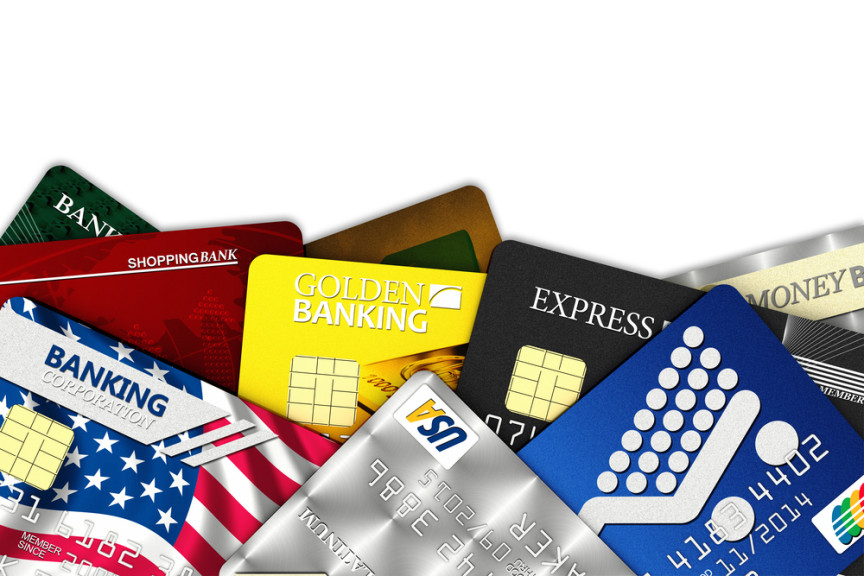 Retail Credit Cards